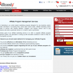 Ebrandz Affiliate Management thumbnail image