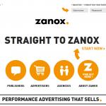 Zanox thumbnail image