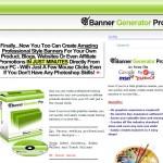 Banner Generator Pro thumbnail image
