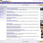 ClassifiedAds.com thumbnail image