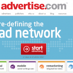 Advertise.com thumbnail image