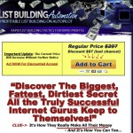 List Building Automation thumbnail image