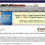 WebTrafficMarketing thumbnail image