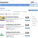 Freelancer Link Building thumbnail image