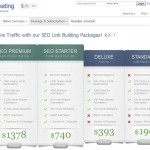 WL Marketing Link Building Services thumbnail image