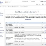 WLMarketing Local Directory Listing thumbnail image