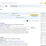 oDesk Classified Ad Posting Contractors thumbnail image