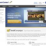 ConstantContact Social Campaigns thumbnail image