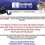 Facebook 'How To' Video Training thumbnail image
