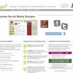 LogoMojo Twitter Design Service thumbnail image