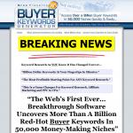Buyer Keywords Generator thumbnail image