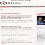 High Rankings thumbnail image
