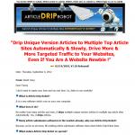Article Drip Robot thumbnail image