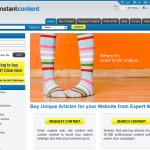 Constant Content thumbnail image