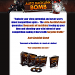 Auto Backlink Bomb thumbnail image