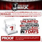 Instant Backlink Magic thumbnail image
