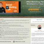 eMail Marketing Plan Developed in 1 hour thumbnail image