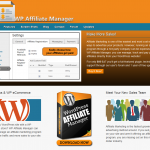 WordPress Affiliate Manager thumbnail image