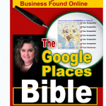 The Google Places Bible thumbnail image