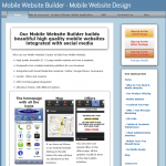 Mobility Websites thumbnail image