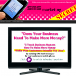 SMS Marketing Secrets thumbnail image
