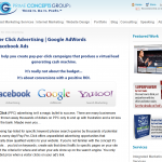 Prime Concepts PPC Advertising thumbnail image