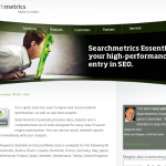 SearchMetrics Essentials SEO thumbnail image
