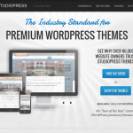 StudioPress Themes thumbnail image