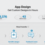DesignCrowd App Design thumbnail image