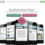 HandHeld Mobile Plugin thumbnail image