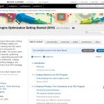 Lynda.com Search Engine Optimization Getting Started thumbnail image