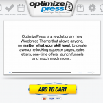 OptimizePress thumbnail image