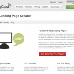 SimplyCast Landing Page Generator thumbnail image