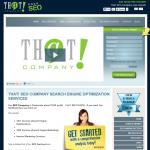THAT! SEO Company thumbnail image
