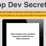 Iphone Dev Secrets thumbnail image