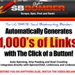 Social Bookmarking Bomber thumbnail image