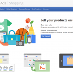 Google Shopping thumbnail image