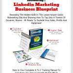 Linkedin Marketing Business Blueprint thumbnail image