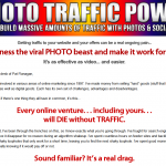 Photo Traffic Power thumbnail image