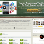 How to Create Apps The Easy Way thumbnail image