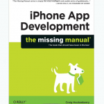 iPhone App Development: The Missing Manual thumbnail image