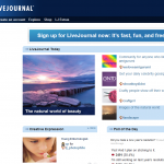 LiveJournal thumbnail image