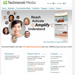 Technorati Media thumbnail image