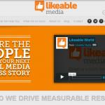 Likeable Media thumbnail image