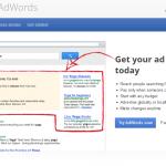 Google Adwords thumbnail image