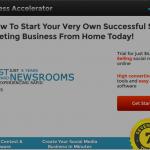 Social Business Accelerator thumbnail image