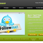 BuyAFollower.com Twitter Followers thumbnail image