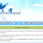 HummingBird for Twitter thumbnail image
