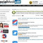 SocialMediadd Twitter Followers thumbnail image