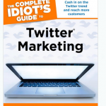 The Complete Idiot's Guide to Twitter Marketing thumbnail image